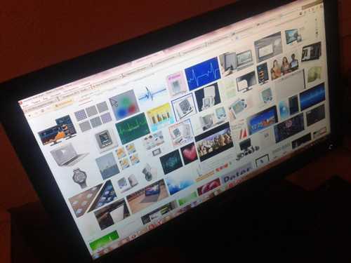 Что такое «битый пиксель» Фотографии