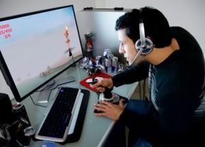 Можно ли предсказать характер человека по компьютерным играм, в которые он играет?