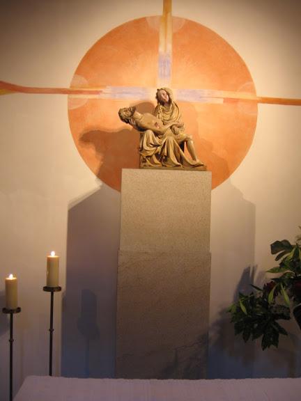Mонастырь ордена цистерцианцев Мариенштатт 97225