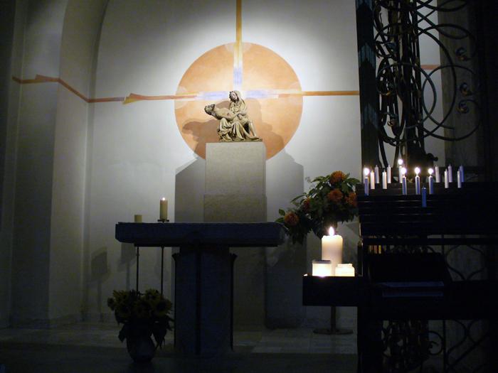 Mонастырь ордена цистерцианцев Мариенштатт 73332