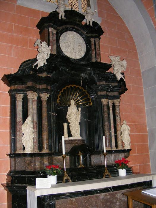 Mонастырь ордена цистерцианцев Мариенштатт 13788