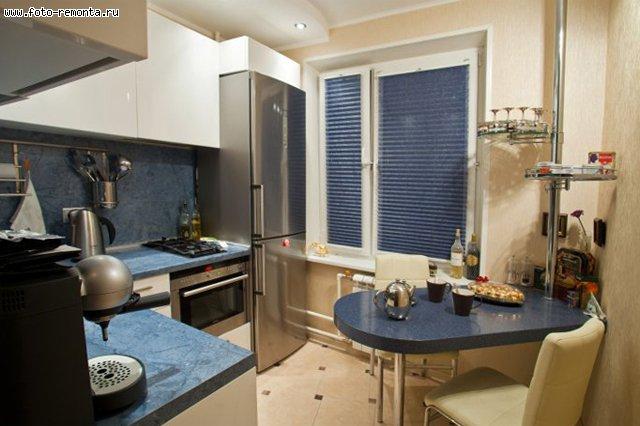 Маленькая кухня - не наказание!:) 96656272_3431305511018