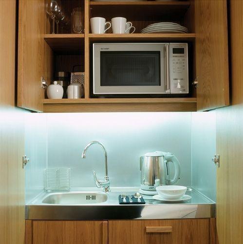 Маленькая кухня - не наказание!:) 96656276_2398168