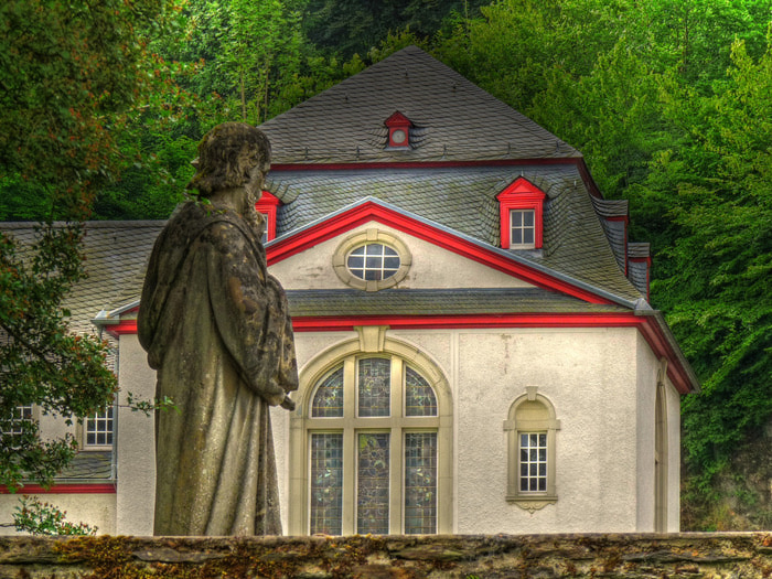 Mонастырь ордена цистерцианцев Мариенштатт 10745