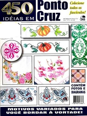 450 Ideias em Ponto Cruz_0094 - копия (336x446, 45Kb)