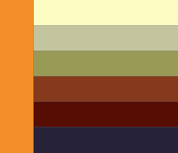 таблица сочетания цветов -    6 А - showobject (600x518, 13Kb)