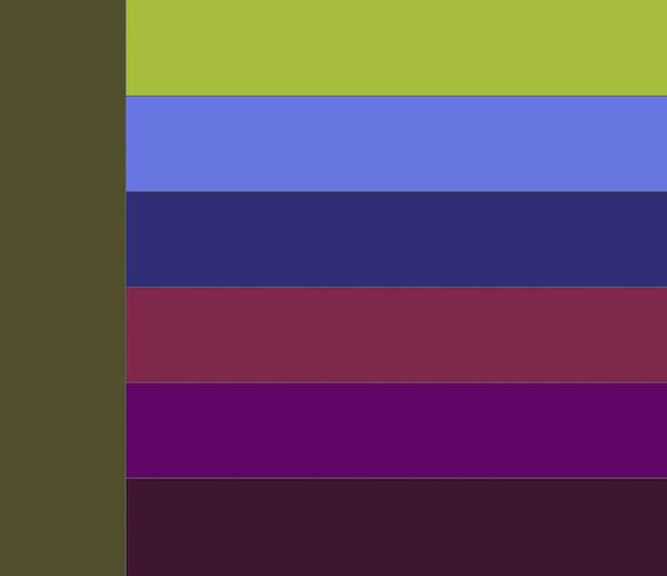 таблица сочетания цветов -    9  А- showobject (600x518, 14Kb)
