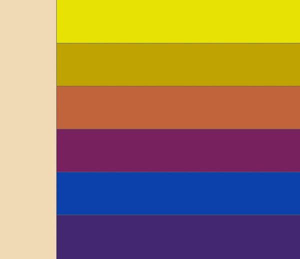 таблица сочетания цветов -  3  А - showobject (600x518, 15Kb)