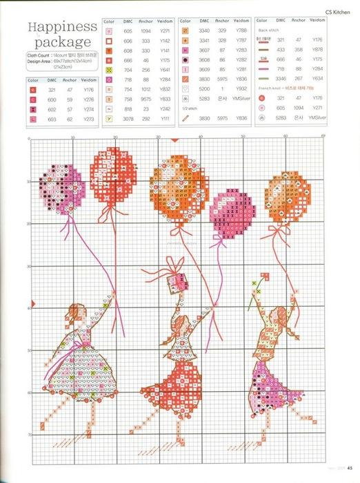 Блог вышивка схемы вышивки