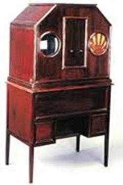 Телевизор Бэрда 28 года (250x377, 38Kb)