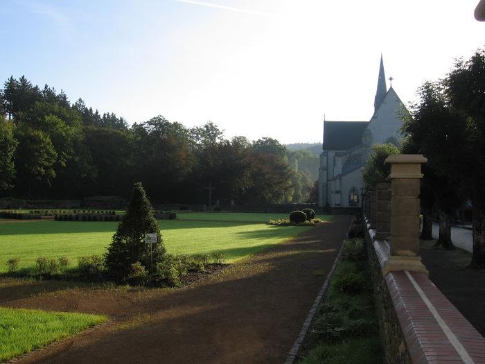 Mонастырь ордена цистерцианцев Мариенштатт 86545