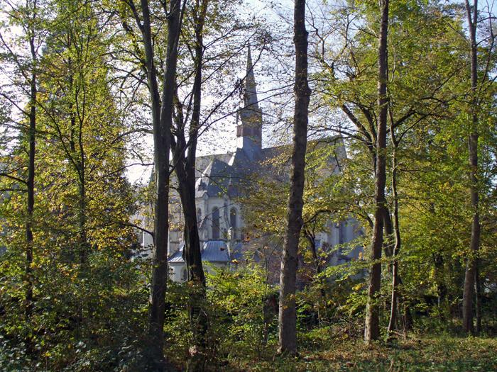 Mонастырь ордена цистерцианцев Мариенштатт 38468