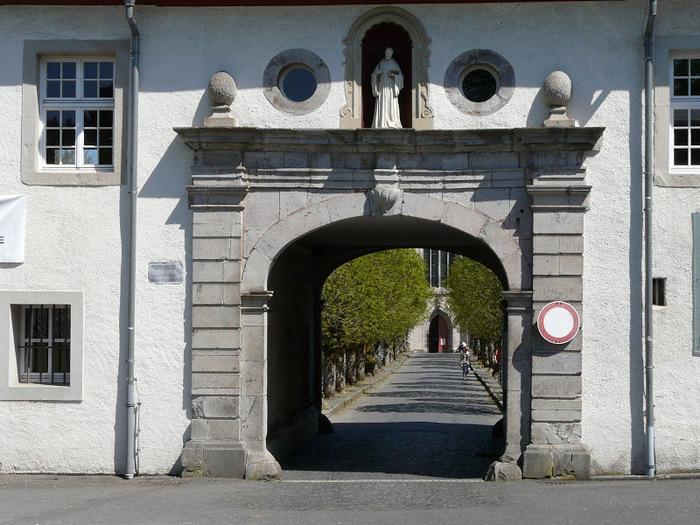 Mонастырь ордена цистерцианцев Мариенштатт 87842