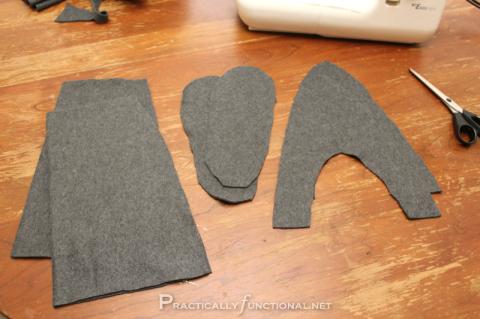 Как пошить юбки своими руками