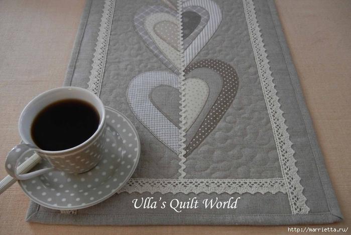 07 DSCN6541 Table runner hearts, quilt pix OK+NIMI (700x469, 233Kb)