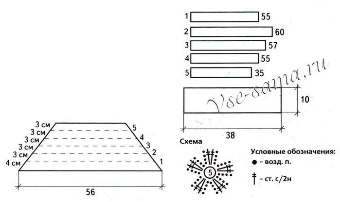 ����� ������� ������/3337907_Goluboiberetsshnurochkomshema (700x416, 37Kb)