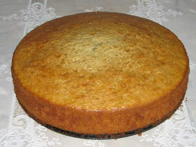 рецепт простой торта с фото
