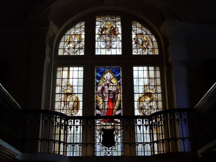 Mонастырь ордена цистерцианцев Мариенштатт 14310