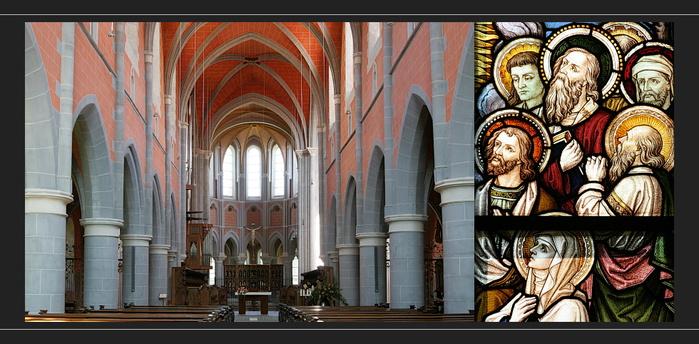 Mонастырь ордена цистерцианцев Мариенштатт 62422