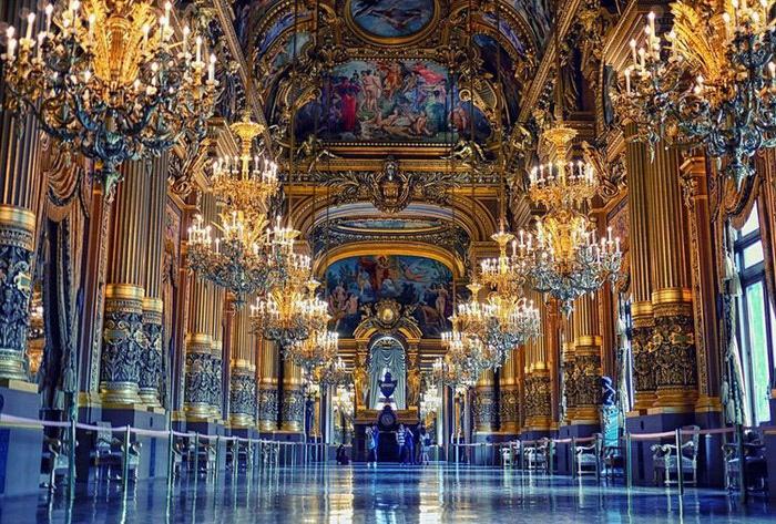 Париж, Франция (700x473, 163Kb)