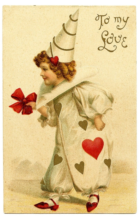 valentine-clown-graphicsfairy011b (451x700, 279Kb)