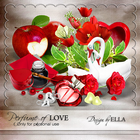 scrap-set-perfume-of-LOVE-by-ELLA (550x550, 172Kb)