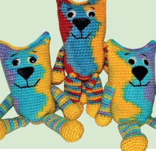 вязаная трёхцветная кошка/1359439656_10 (309x300, 43Kb)
