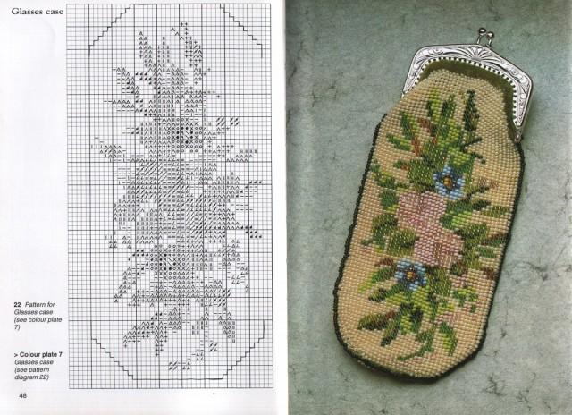 Вышивка бисером в блогах