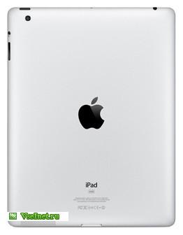 Планшет Apple iPad 4 64Gb Wi-Fi белый (262x336, 9Kb)