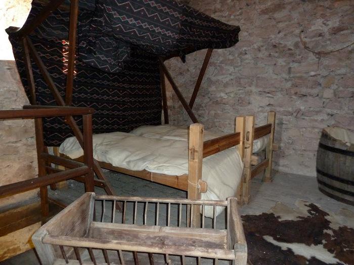 Замок Зумелле - Castello di Zumelle 40713