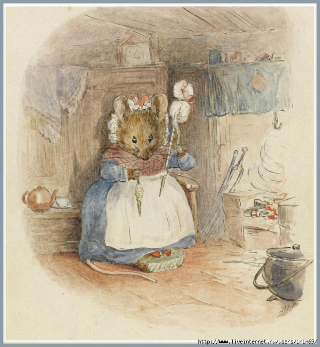ratoncitos_Beatrix Potter91 (645x700, 357Kb)