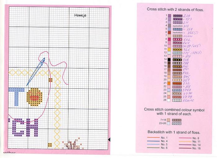 31-Q I Love to Stitch схема 3 (700x507, 135Kb) .