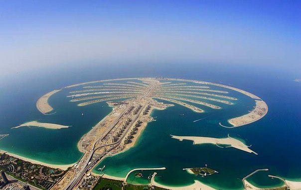 Дубай, ОАЭ (604x383, 34Kb)