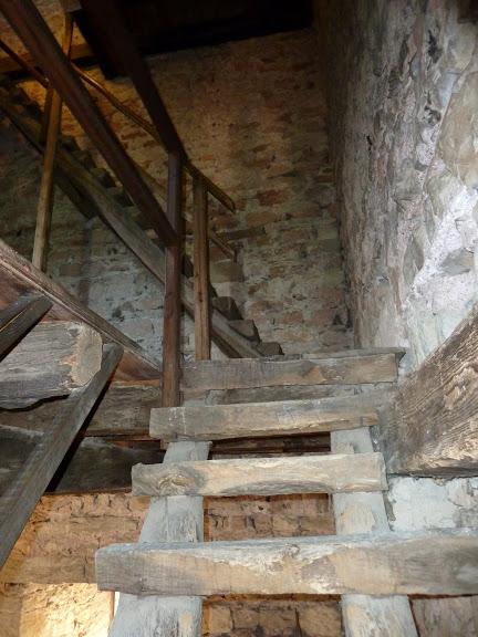 Замок Зумелле - Castello di Zumelle 63563