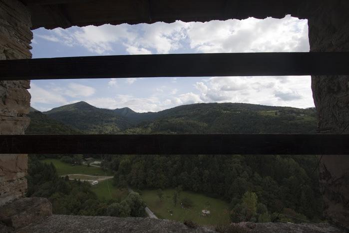 Замок Зумелле - Castello di Zumelle 52067