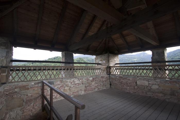 Замок Зумелле - Castello di Zumelle 62910