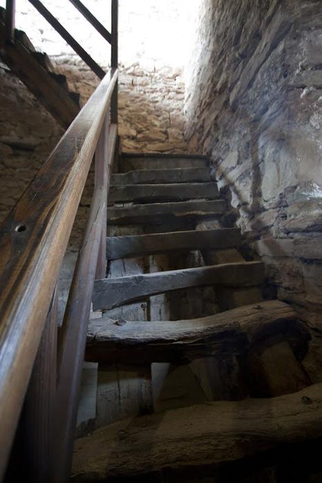Замок Зумелле - Castello di Zumelle 46931