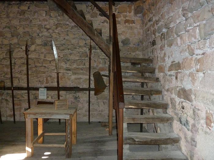 Замок Зумелле - Castello di Zumelle 49564