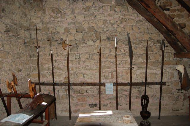 Замок Зумелле - Castello di Zumelle 50996