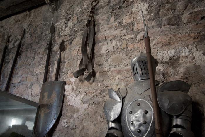 Замок Зумелле - Castello di Zumelle 39004