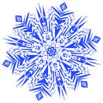 снежинка (150x150, 30Kb)
