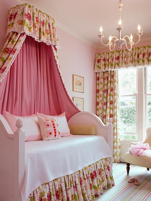 for Fancy girl bedroom ideas