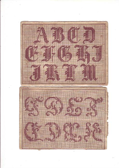 вышивка XIX века0006 (494x700, 390Kb)