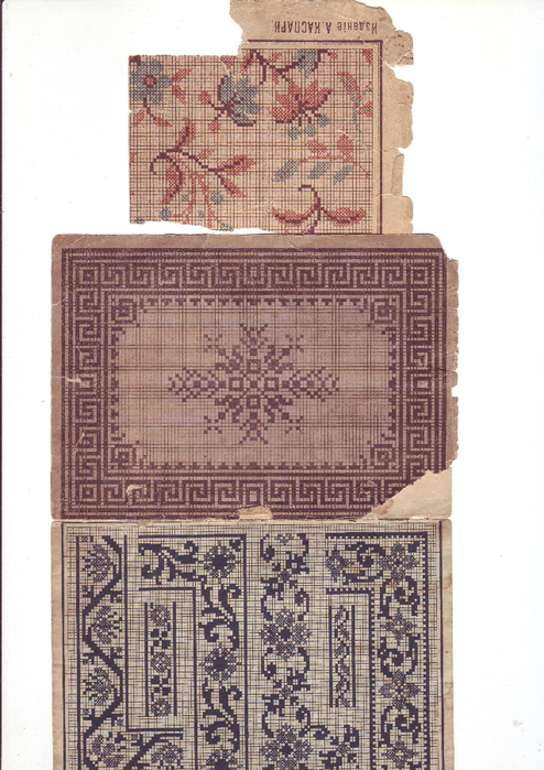 вышивка XIX века0008 (494x700, 462Kb)