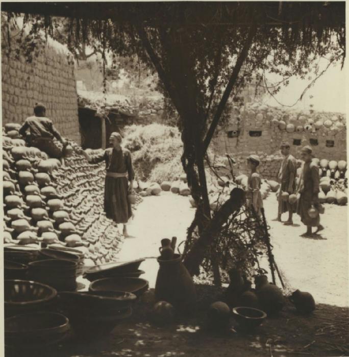 6 Гончарная в Газе. 3 июля (684x700, 407Kb)