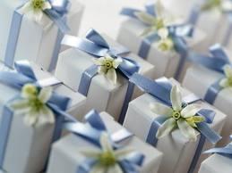 Как правильно делать корпоративные подарки. Несколько рекомендаций.