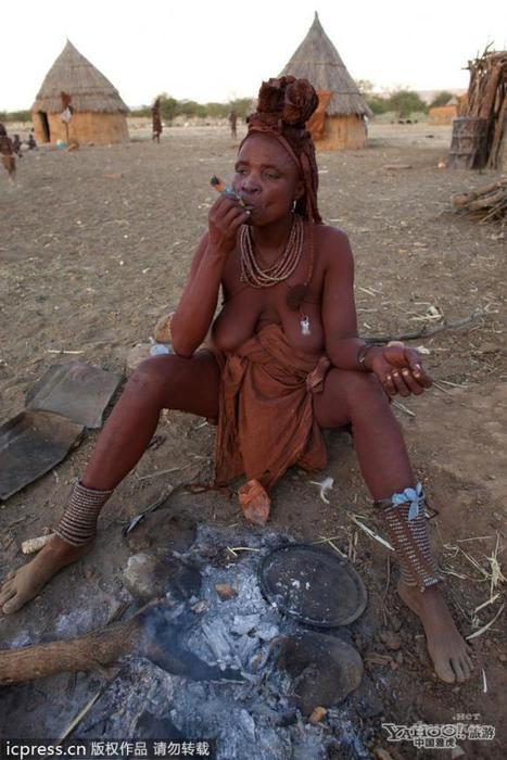 африканские женщины фото 1 (467x700, 55Kb)