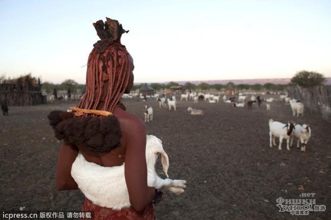 африканские женщины фото 3 (650x433, 32Kb)
