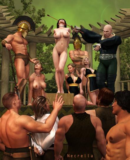 Порно бесплатно рабыни фото