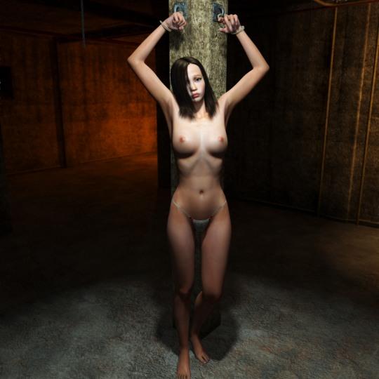 Голые рабыни фото 98985 фотография